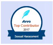Avvo Top Contributor 2017