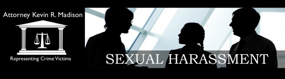 Attorney sexual harassment texas possible fill